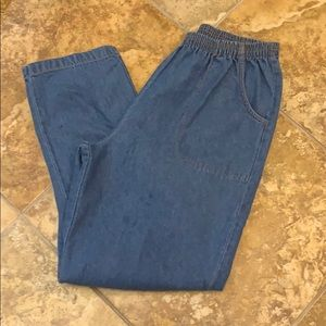 Blair Pull On Jeans Size 16P